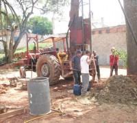28/10/2010 - Fundação dos Sobrados 17 e 18