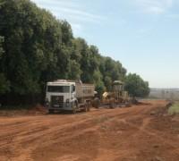 27/09/2013 - Obras Iniciadas